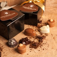 Dumon Belgian Chocolates