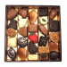 Dumon Belgium Chocolates in a Black Presentation Box