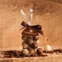 Assorted Truffle Bag
